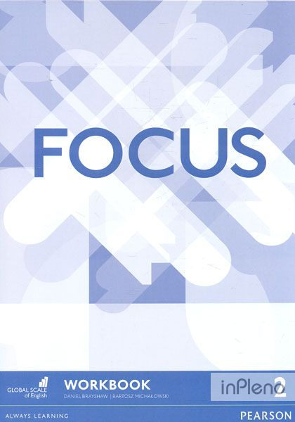 Focus 2  Workbook