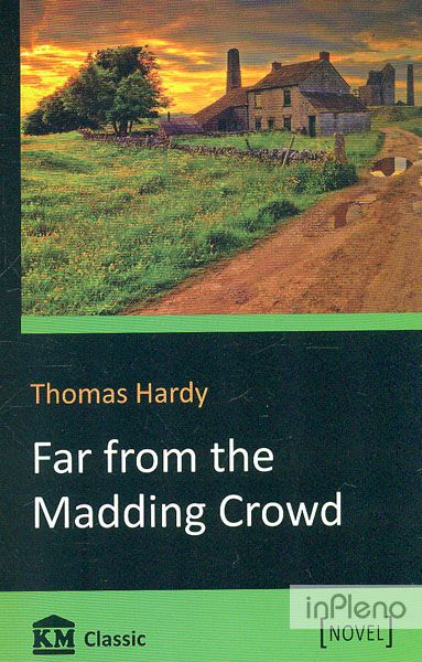 Far from the Madding Crowd (Novel)