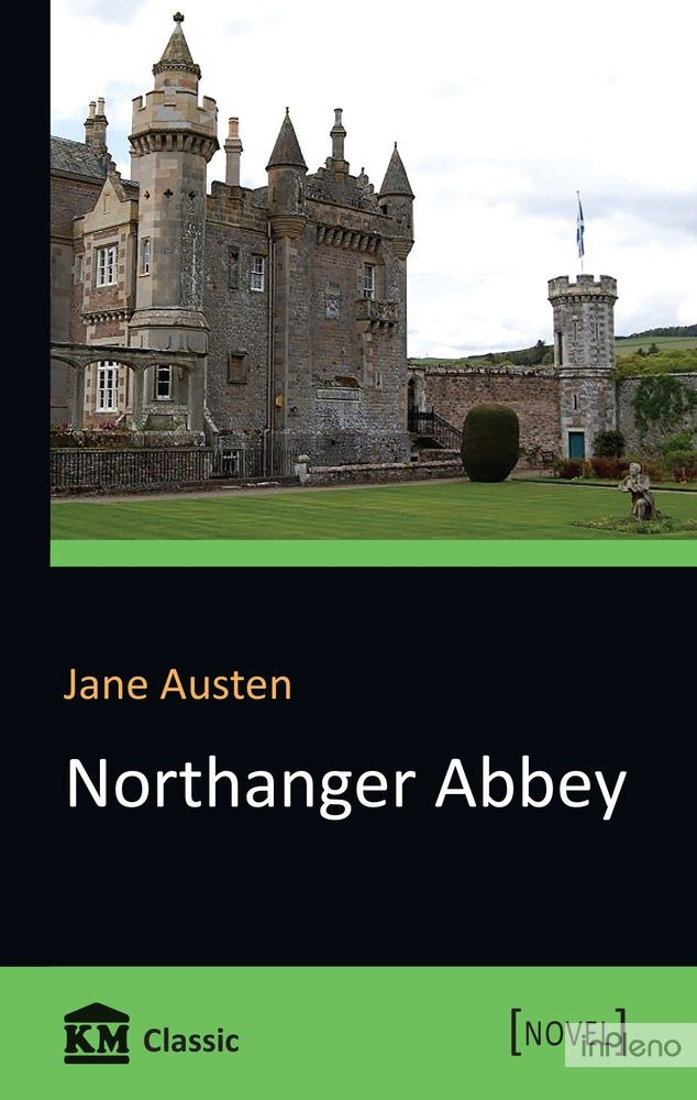 Northanger Abbey (Novel)