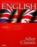 English After Classes. Метод. пос. для поз. роб. Кн.2.