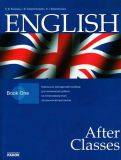 English After Classes. Метод. пос. для поз. роб. Кн.1.