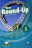Round-Up. Students book. Level 5 + СD