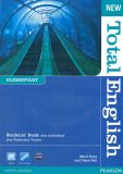 New Total Englіsh  Elementary+ СD  Student's Book  with Key