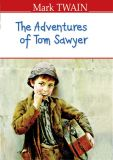 The Adventures of Tom Sawyer / Пригоди Тома Сойера (English Library)