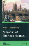 Memoirs of Sherlok Holmes (Stories)