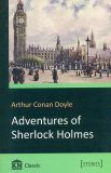 Adventures of Sherlock Holmes (Stories)