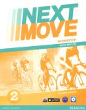 Next Move 2 Workbook + MP3 CD