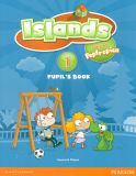 Islands 1 Pupil's Book +pincode