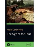 The Sing of the Four (Novel)