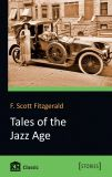Tales of the Jazz Age (Stories)