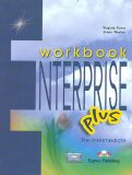 Enterprise Plus. Pre-Intermediate. Workbook