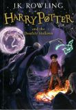 Harry Potter and the Deathly Hallows. Book 7