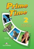 Prime Time 2. Workbook & Grammar Book