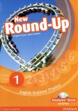 Round-Up. Students book. Level 1. Student's book  + СD
