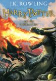 Harry Potter and the Goblet of Fire. Book 4