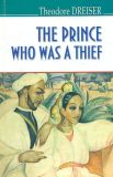 The Prince Who Was a Thief and Other Storie = Принц-злодій та інші оповідання (American Library)