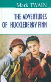 The Adventures of Huckleberry Finn / Пригоди Гекльбері Фінна. (English Library)
