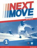 Next Move 1 Workbook + MP3 CD