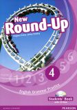Round-Up. Students book. Level 4 + СD