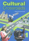 Сultural  Crossroads  1