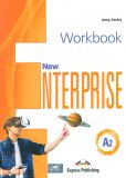 New Enterprise A2  Workbook