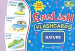 English flash cards. Nature ( Природа ) НУШ