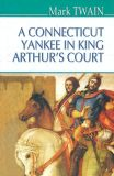 A Connecticut Yankee in King Arthur's Court / Янкі з Коннектикуту при дворі короля Артура (American Library)