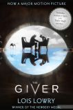 THE GIVER EMC FILM TIE-IN