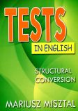 Tests in English: Structural conversion (зелена)
