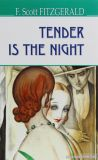 Tender Is the Night = Дише ніжністю ніч. (American Library)