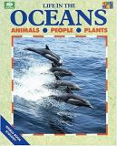 Life in the Oceans  (World Book Ecology Series)